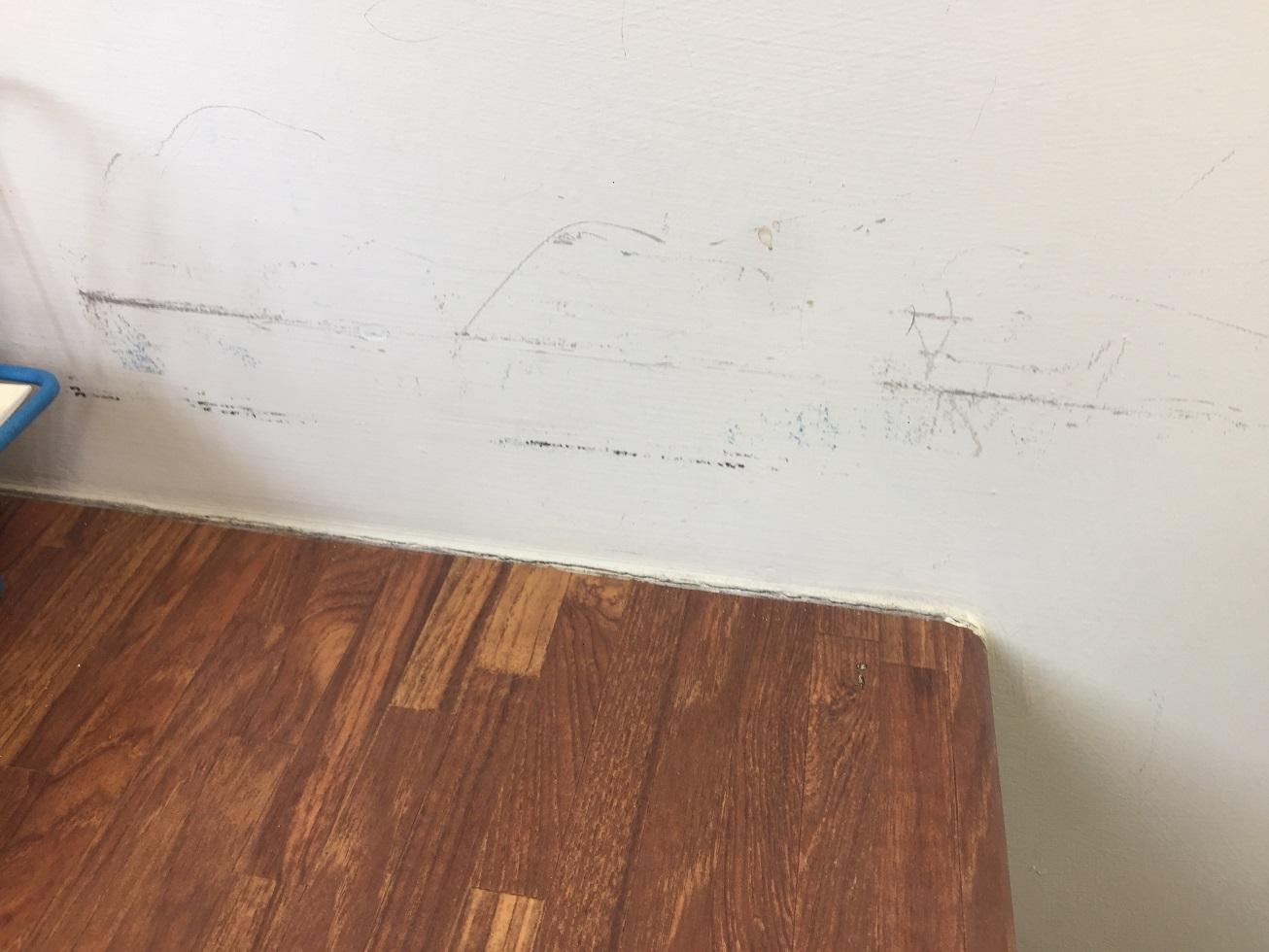 Wall Marks